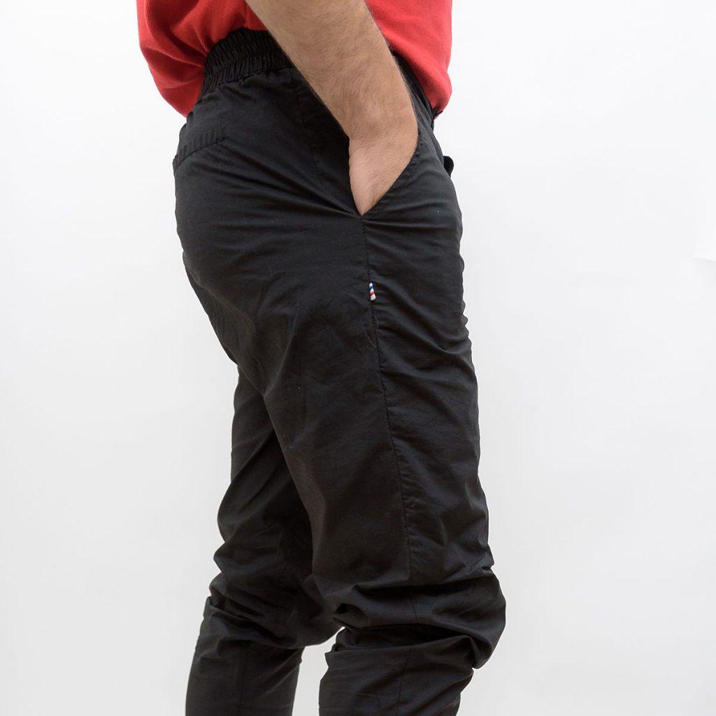 Pantalon Nautico Elastizado Hombre Y Mujer Sanidad Y Gastronomia Turcatto Uniformes